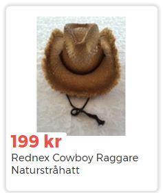 rednex hatt